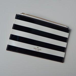 NWOT Kate Spade pencil case and eraser